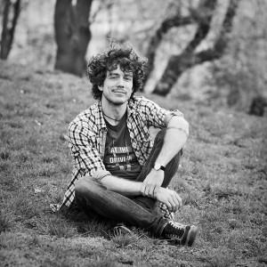Michal Budínský - fotograf, kameraman, hudebník