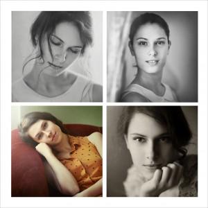 Lucia Schubert - herečka