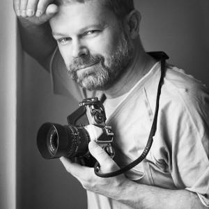 Tomáš Vitovský - fotograf