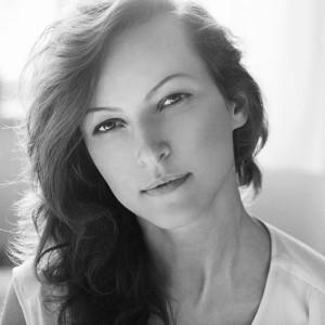 Viola Fetisová - módní stylistka