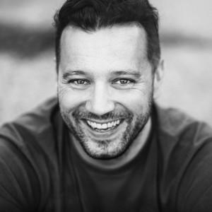 Michal Kavalčík - herec, moderátor, www.michalkavalcik.cz