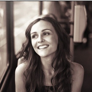 Daniela Haubertová - fotografka