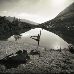 Roman Řežáb - joga, taichi,cchi-kung