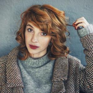 Vica Kerekes - herečka