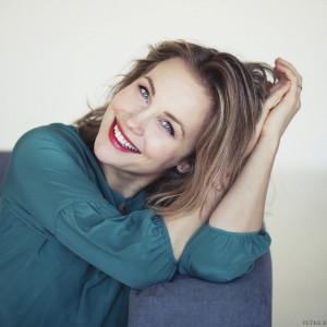 Vlastina Svátková - herečka