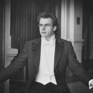 Jakub Hrůša - dirigent