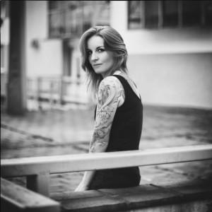 Markéta Benešová - fotografka