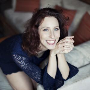 Eva Alner Jízdná - herečka