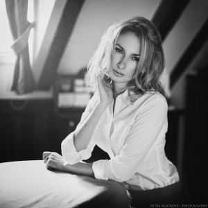 Alja Minibaeva - fotografka