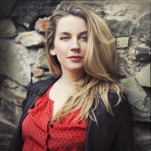 Anna Fixová - herečka